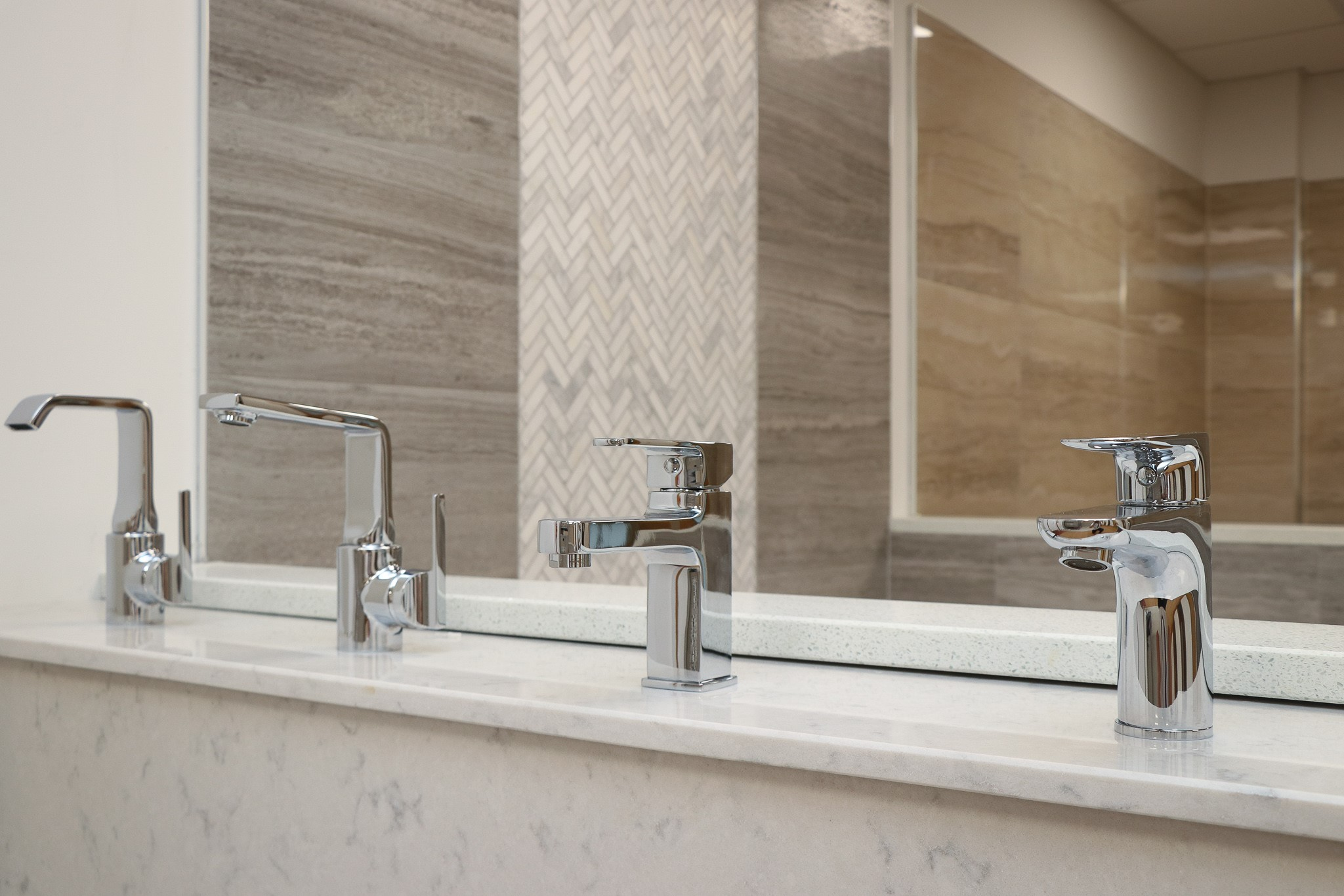 Sinks and taps for kitchens and bathrooms Worcestershire