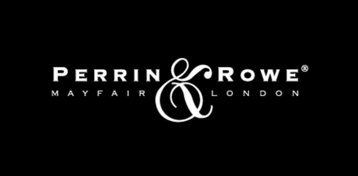 Perrin and Rowe sinks and taps