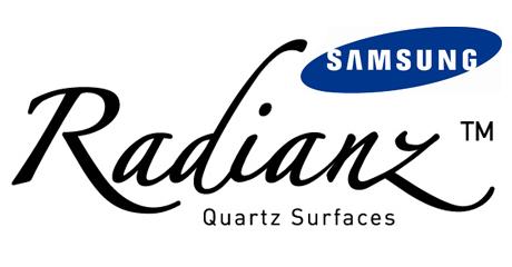 samsung-radianz-quartz-worktops-logo