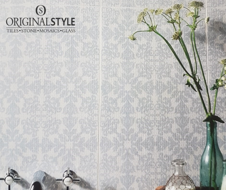 Ceramic Tiles Maison Range by Orginal Style
