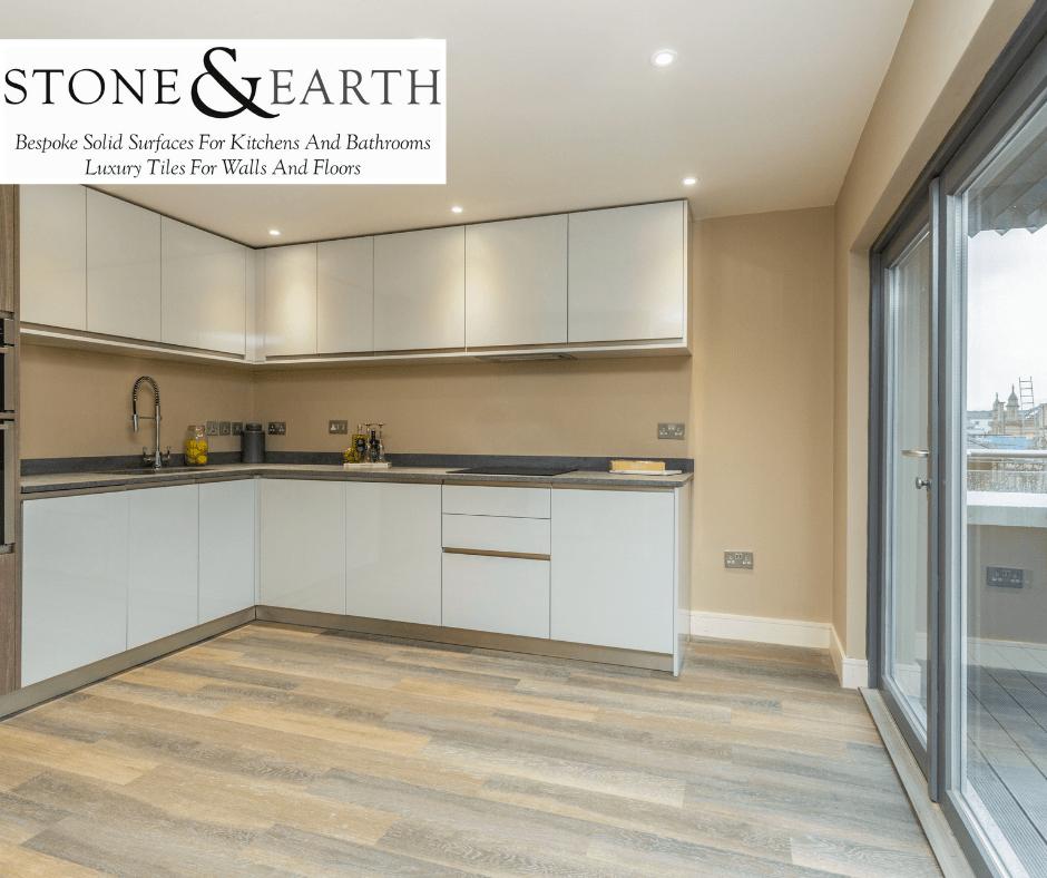quartz in rugged concrete by caesarstone