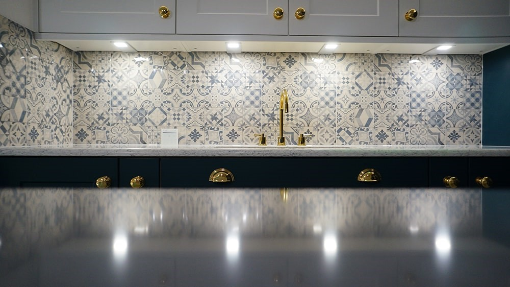 Lighting for Kitchens Worcestershire 2