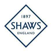 Shaws of Darwen logo
