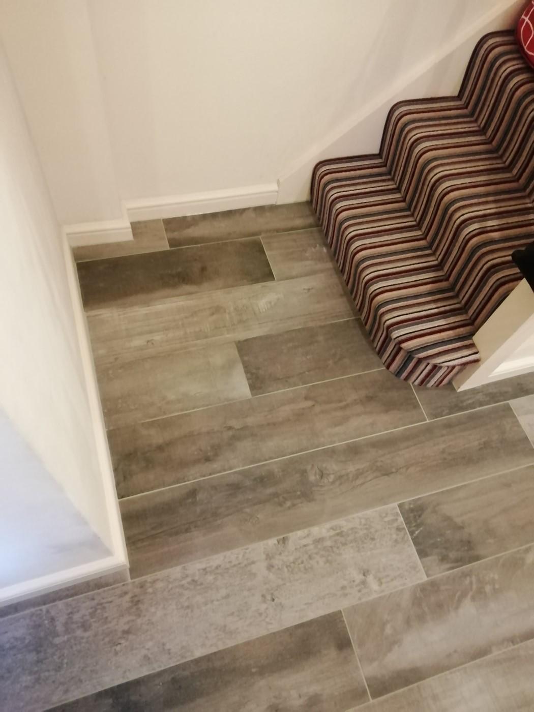 Floor tiles Stone & Earth 2