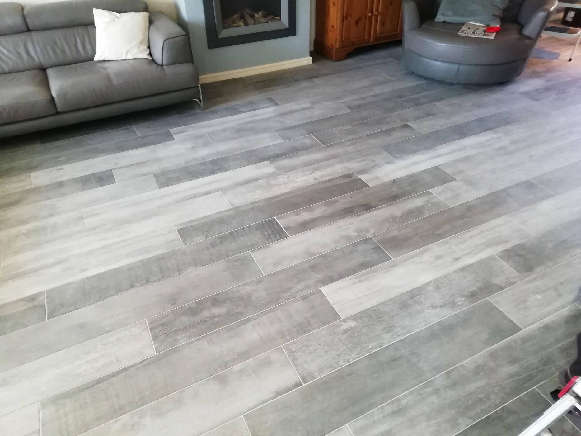 Floor tiles Stone & Earth 5