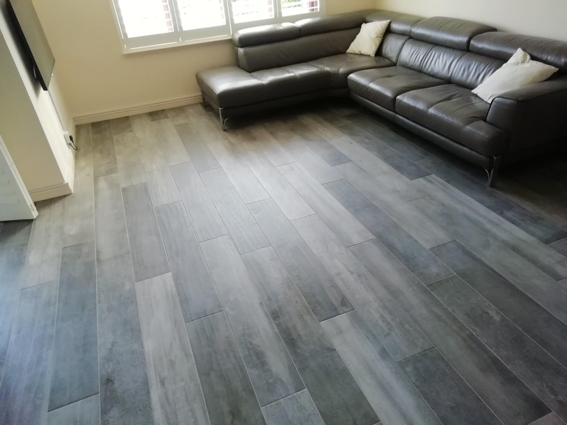 Floor tiles Stone & Earth 9