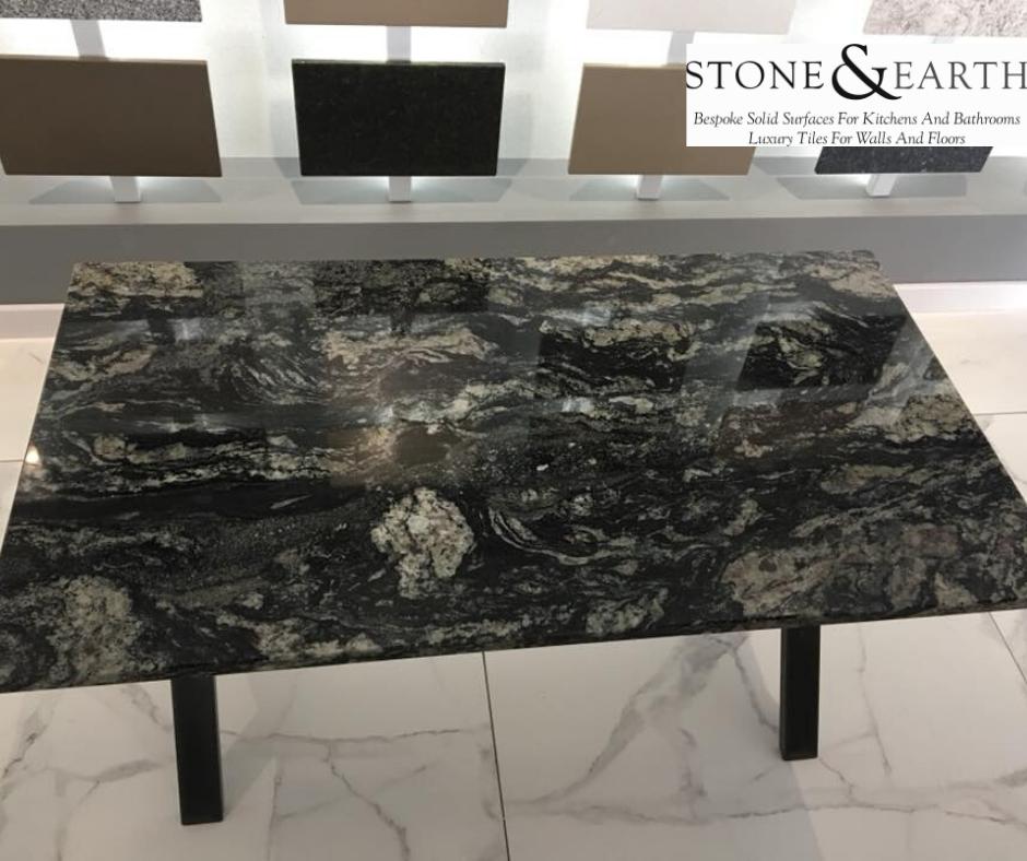 Granite and Quartz tables