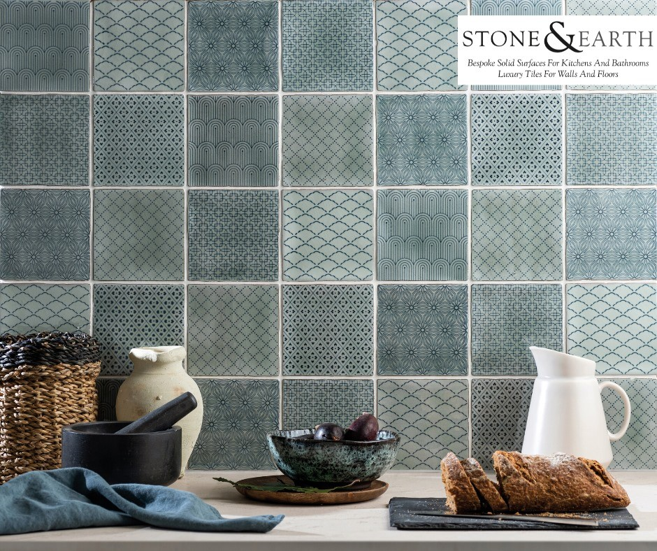 Original Style tiles