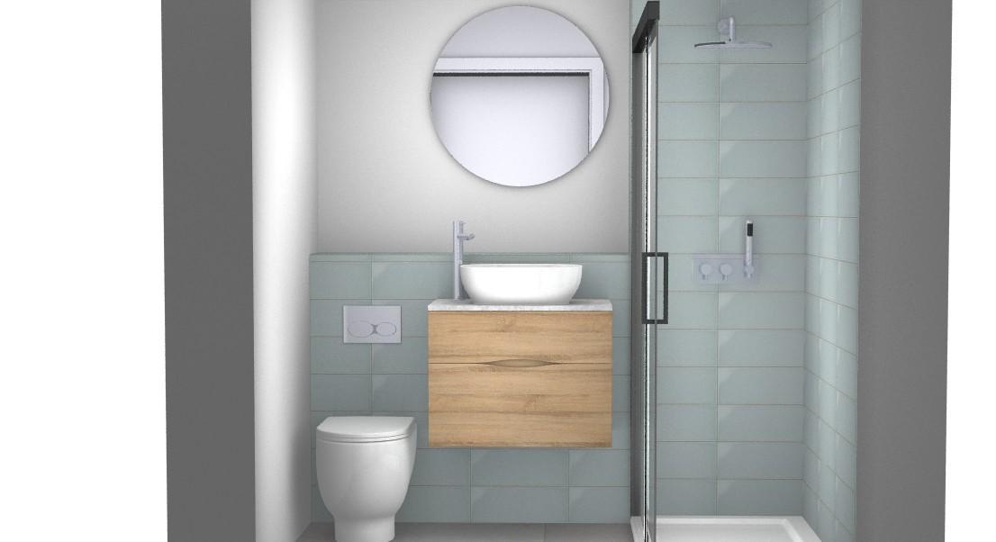 Bathroom Design Service Stone & Earth