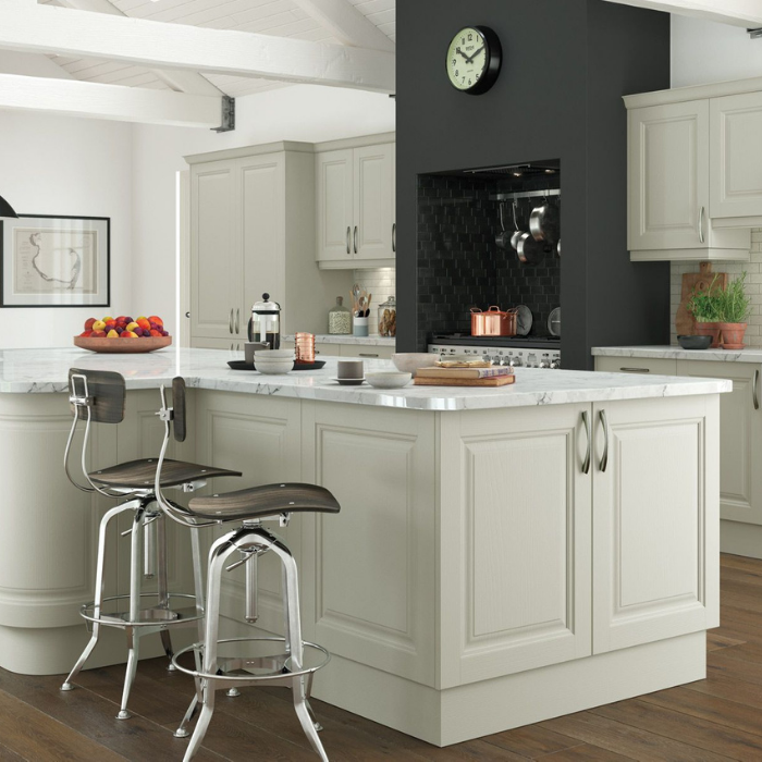 Jefferson Uform Traditional Kitchen